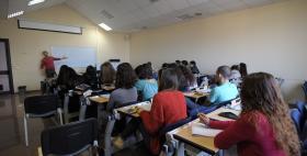 Language courses at UNISS