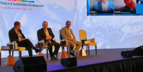 Fifth edition of the Arab Water Forum