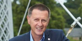 Clive Muholland