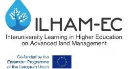 ILHAM-EC logo