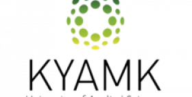 Kymenlaakso University of Applied Sciences logo