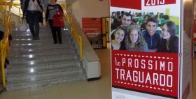 Sassari student fair