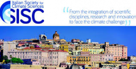 CALL FOR POSTERS 2016/Italian Society for Climate Sciences – IV Annual Conference, October 19-20, 2016 - Cagliari (Italy)