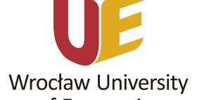 Wrocław University of Economics logo