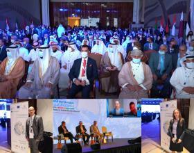 Menawara at 5th Arab Water Forum