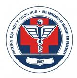 Hue University of Medicine and Pharmacy logo