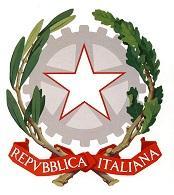 Italian Republic crest