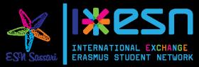 ESN Sassari logo