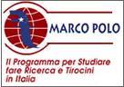 Marco Polo logo