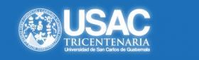 Universidad San Carlos Borromeo de Guatemala logo