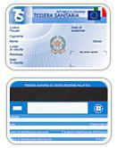 European Healthcase Card