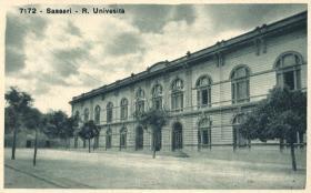 Historical façade