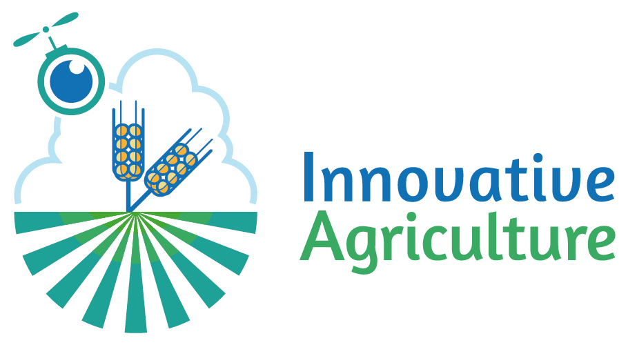 Logo Innovative Agriculture